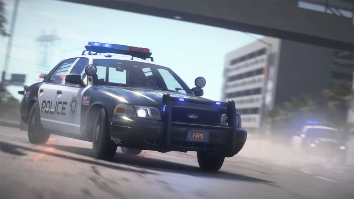 Need for Speed Payback Gamescom 006