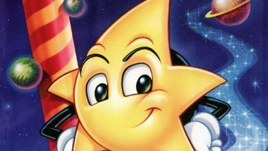 Photo of Ristar é a mais nova adição à constelação de clássicos do SEGA Forever