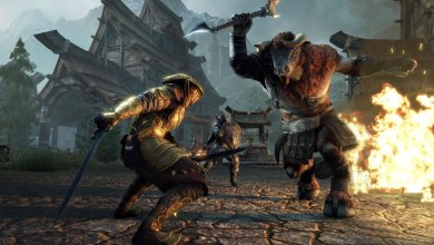Photo of The Elder Scrolls Online | DLC Horns of the Reach e Update 15 chegam ao PS4 e Xbox One