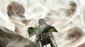 Attack on Titan 2 Screen 8b