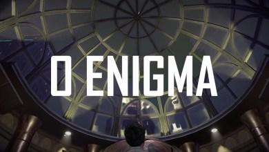 Foto de Batman O Inimigo Dentro | Ep. 1, O Enigma – Charadas e consequências! (Impressões)