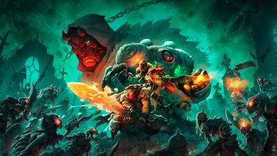 Photo of Battle Chasers: Nightwar promete matar a saudade dos clássicos RPG japoneses