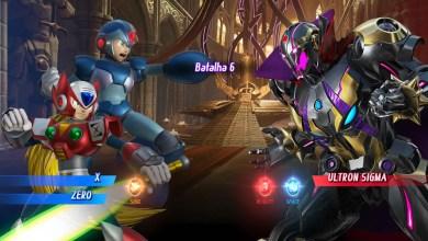 Photo of Marvel vs Capcom Infinite   Batalha de dois mundos! (Impressões)