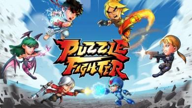 Photo of Capcom anuncia um novo Puzzle Fighter para iPhone, iPad e Android