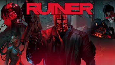 Foto de Ruiner libera sua fúria cyberpunk no Xbox One, PlayStation 4 e PC