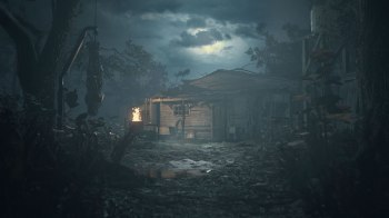 Resident Evil 7 biohazard DLC Screen 1