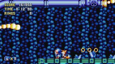Sonic Mania 001
