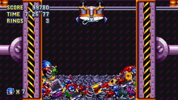 Sonic Mania 033