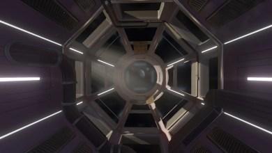 Photo of Tacoma | Exploração espacial no futuro com temas super atuais! (Impressões)