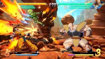 Dragon Ball FighterZ Screen 11