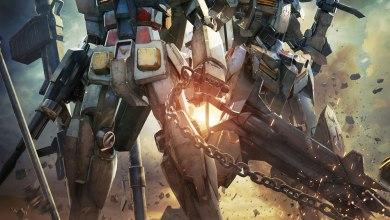 Photo of Battle Station! Foi iniciada a sequência de lançamento de Gundam Versus, da Bandai Namco