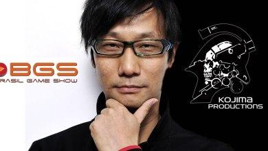 Foto de BGS anuncia fã que entregará prêmio a Hideo Kojima na décima edição do evento
