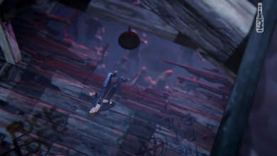 Foto de Life is Strange: Before the Storm – Ep. 1: Despertar | De volta à Arcadia Bay! (Impressões)