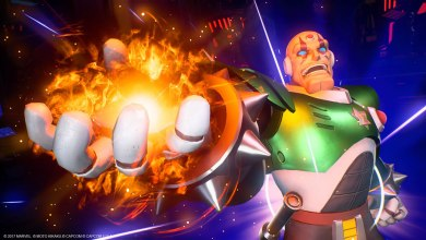 Photo of Anúncio de Marvel vs. Capcom: Infinite – Battle for the Stones Tournament Series América Latina