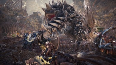 Photo of Beta de Monster Hunter: World para PS4 e detalhes sobre o DLC de Horizon Zero Dawn