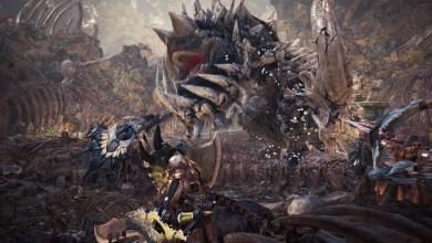Foto de Beta de Monster Hunter: World para PS4 e detalhes sobre o DLC de Horizon Zero Dawn