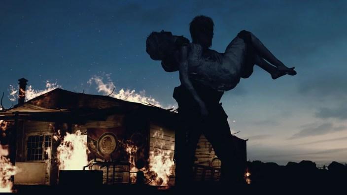 Resident Evil 7 DLC Screen 2