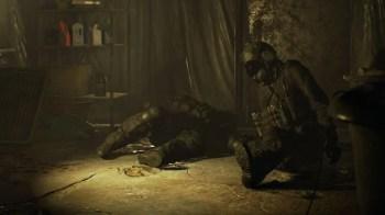 Resident Evil 7 DLC Screen 6