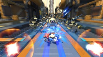 Sonic Forces Screen 7
