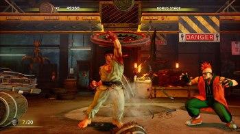 Street Fighter V Arcade Edition 007