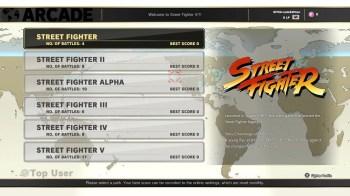 Street Fighter V Arcade Edition 009