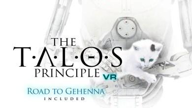 Photo of The Talos Principle VR já disponível no Steam para te fazer mais inteligente