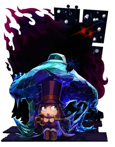 A Hat in Time - 6