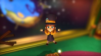 A Hat in Time - HUBBounce