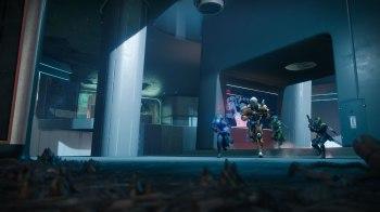 Destiny 2 Expansion I Curse of Osiris Screen 5