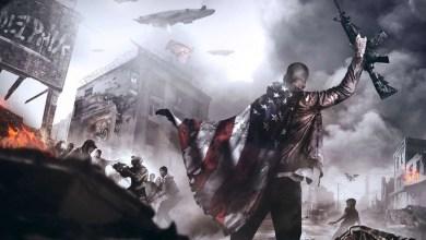 Foto de Homefront: The Revolution recebe melhorias na atualização para Xbox One X
