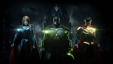 Photo of Injustice 2 agora também disponível para PC