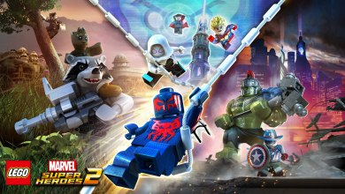 Photo of WB Games anuncia o lançamento de LEGO Marvel Super Heroes 2