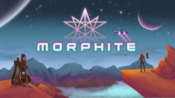 Morphite Keyart