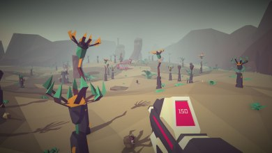 Foto de Ficha Indie | Morphite, dos desenvolvedores We're Five Games