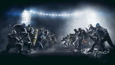Photo of Rainbow Six Siege poderá ser jogado gratuitamente entre 16 e 19 de novembro