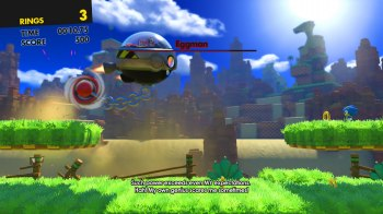 SONIC FORCES (25)