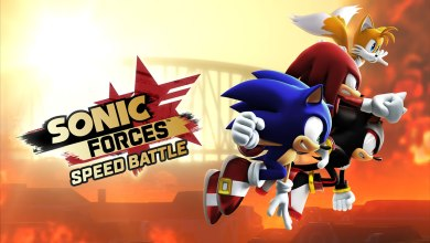 Foto de Sonic Forces: Speed Battle comemora dois milhões de downloads e 50 milhões de partidas