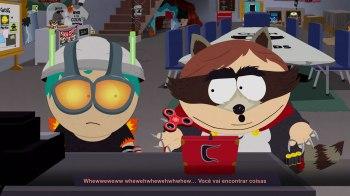 South Park A Fenda que Abunda Força (10)