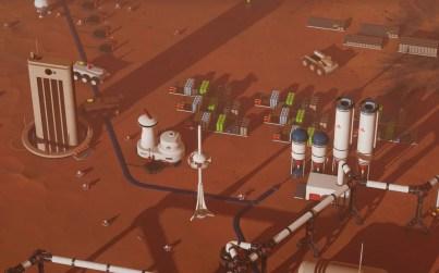 Surviving Mars 002