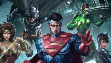 Photo of Injustice 2 Mobile é premiado como o melhor game competitivo de 2017