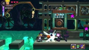 Shantae Half-Genie Hero Friends to the End 007