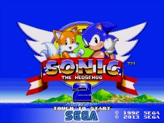 Sonic The Hedgehog 2 001