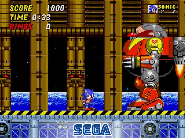 Sonic The Hedgehog 2 004