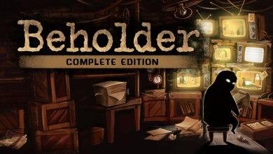 Photo of Beholder tem Complete Edition chegando no PS4 e Xbox One