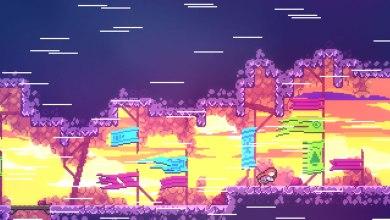 Foto de Ficha Indie | Celeste, dos desenvolvedores Matt Makes Games Inc