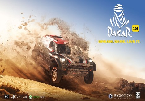 DAKAR 18 Horizontal-Mini-Jump