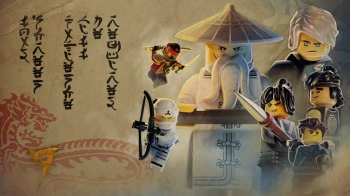 LEGO NINJAGO O Filme Video Game (16)