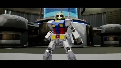 Photo of New Gundam Breaker | A cultura do Gunpla ganhará vida no PS4 em 2018