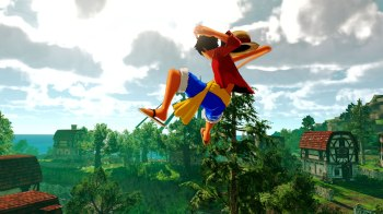 One Piece World Seeker - Gumgum_moveset_32