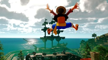 One Piece World Seeker - Gumgum_moveset_36